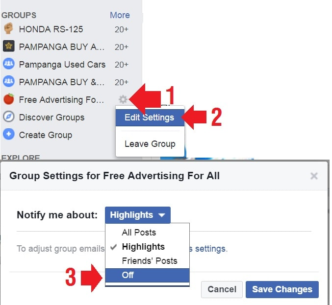 unfollow-facebook-groups-in-homepage-easily-min