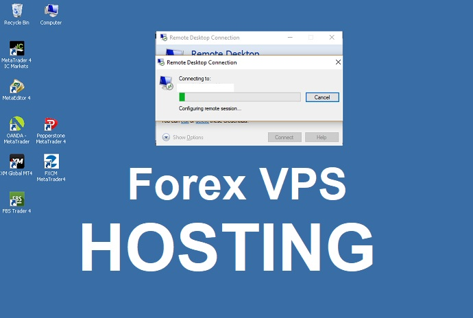 Top 10 Best Windows VPS For Forex Trading