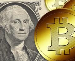 ビットコイン、大幅下落で追加購入