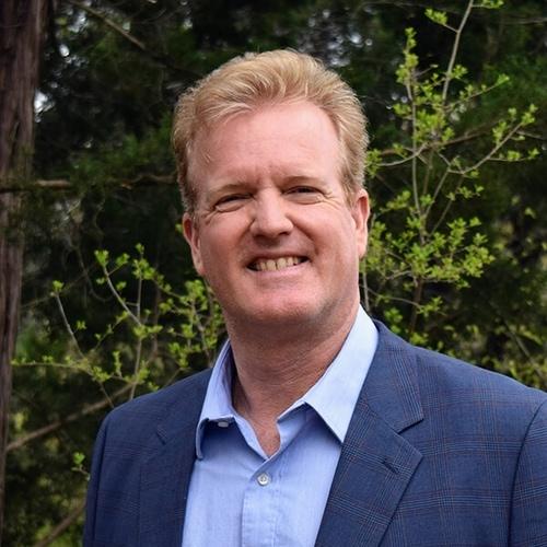 Portrait Dave Thompson - Thomson Investing