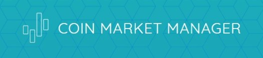 Coin Market Manager