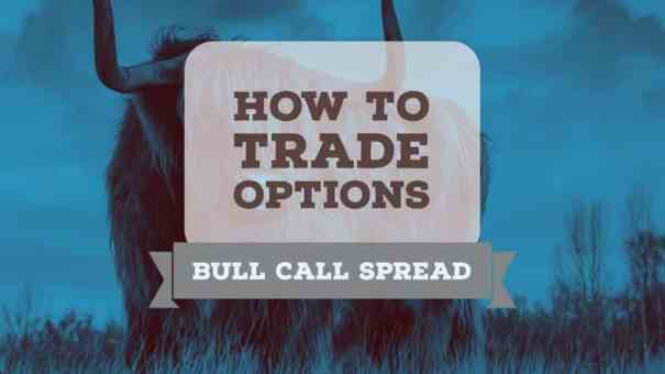 How to trade with options