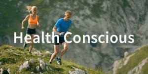 health iq health conscious