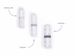 lola non applicator tampon options