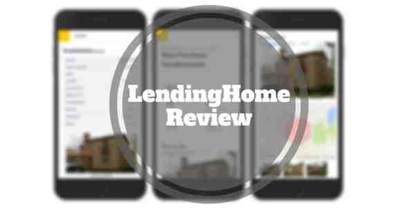 lendinghome review