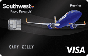 southwest premier card