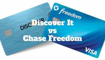 Discover it credit card review 2018 investormint discover it vs chase freedom review reheart Image collections