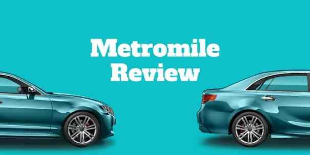metromile review