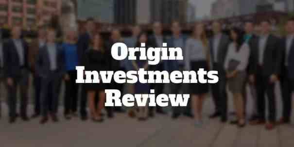 origin investments review
