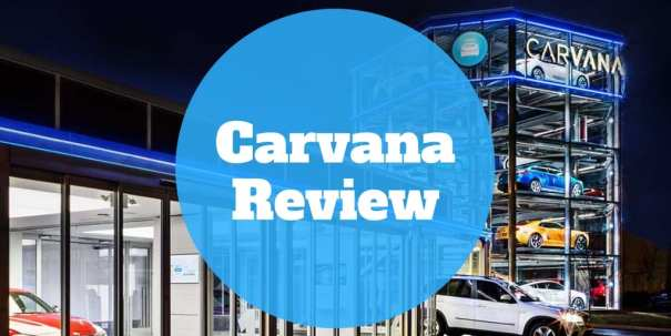 Carvana Review 2018 - Financing For Used Cars