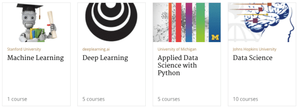 coursera courses data science