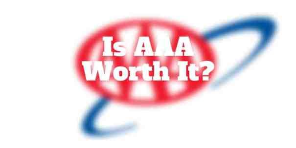 is aaa worth it