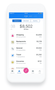 revolut budgeting app