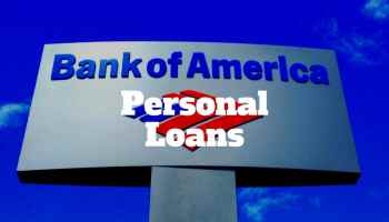 bank of america personal loans low interest online bad credit alternatives