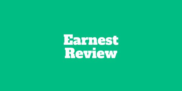 earnest review