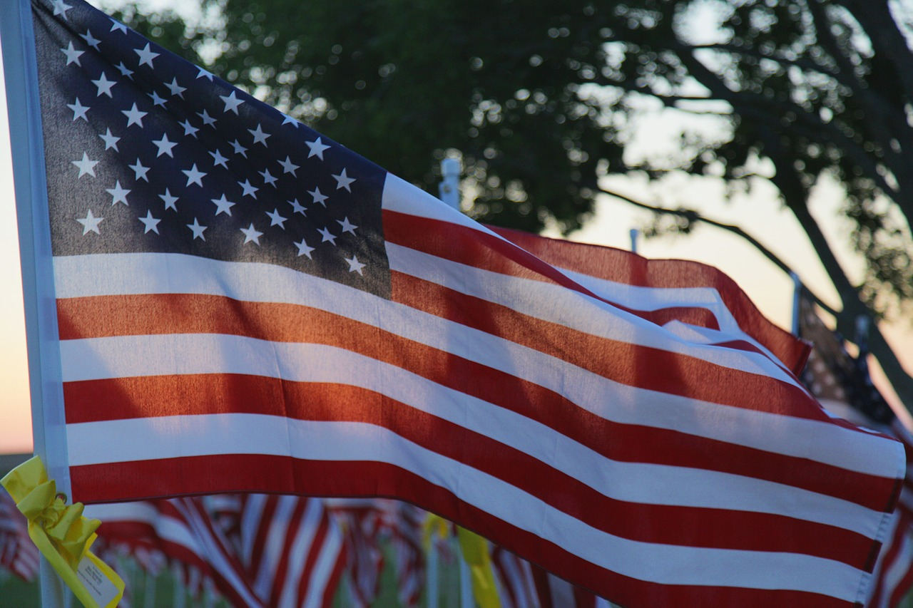 10 Happy Memorial Day Images To Post On Facebook Twitter