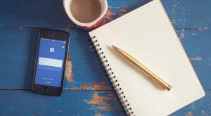 facebook stock fb stock