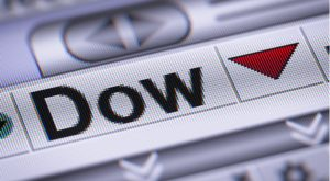 Dow Jones Today: Another Day of Market Struggles