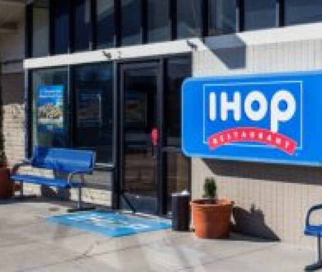 Ihop  Cent Pancakes How To Get Yours