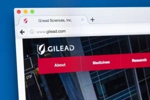 Will Gilead Stock Get A Needed Boost From This Week's Earnings Report?