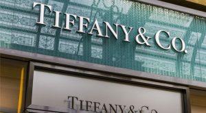 Stocks to Sell: Tiffany (TIF)