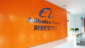 Alibaba BABA