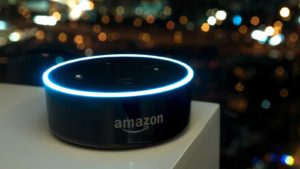 Amazon Stock sa javí ako skvelý spôsob hrania umelej inteligencie (umelej inteligencie).