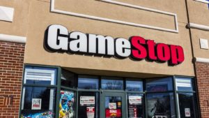 GameStop Stock: Le vent tourne-t-il pour GME Stock?