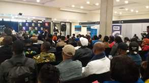 Apprise Music; CEO Shares Industry Knowledge At The Music Imbizo; Durban, South Africa