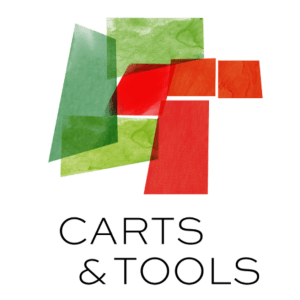 Carts and Tools Logo