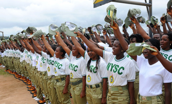 Image result for CBN to provide funding for women NYSC members