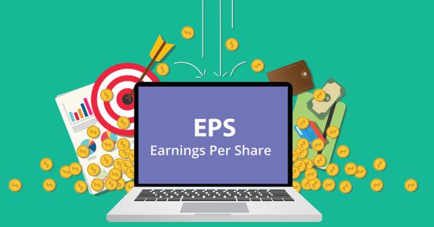 EPS(1株あたり純利益)