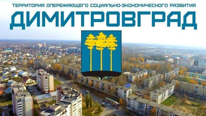 Получение статуса резидента ТОСЭР Димитровград
