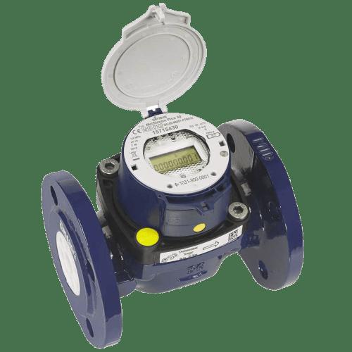 Турбінний лічильник холодної води MeiStream PlusRF