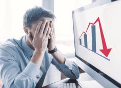 Ошибки при инвестировании