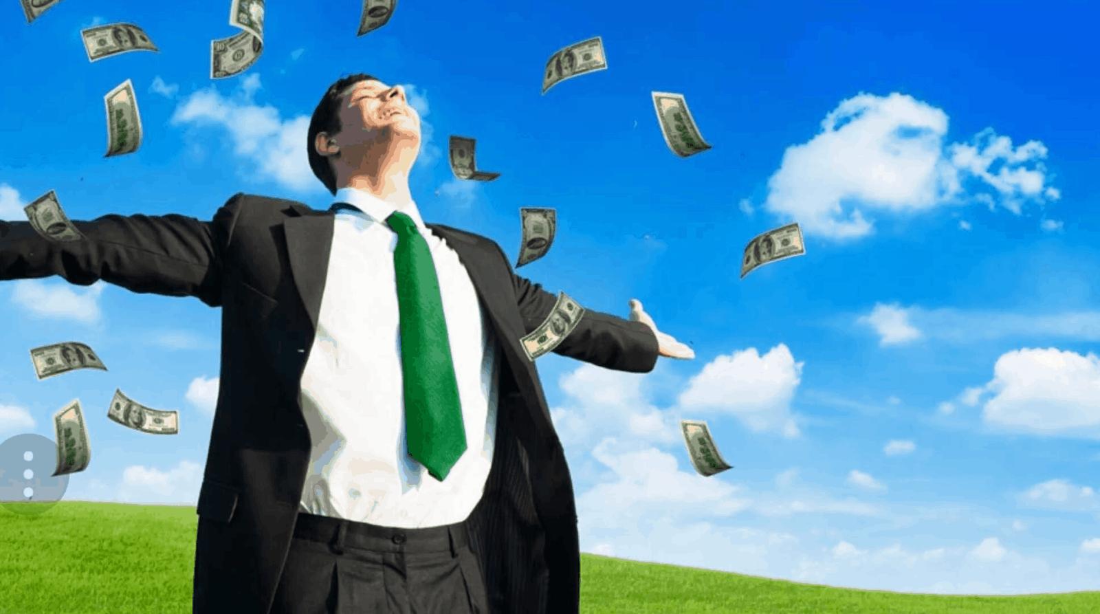 Как обеспечить и получать пассивный доход