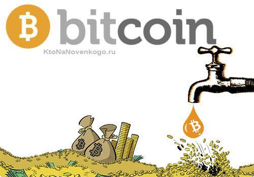 bitcoin jövedelem a semmiből
