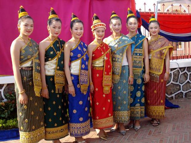 Laos: Xout lao