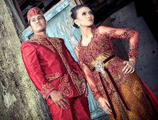 Indonesia: Kebaya