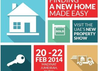 Dubai to host new real estate event