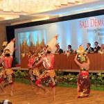 Indonesia pulls for Qatar at Bali summit