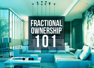 Animated Infographic – Fractional Ownership 101