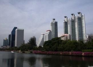 Bangkok property market remains hot for investors