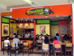Binalot