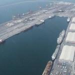 China Dubai free zone investment
