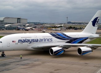 Malaysia Airlines to terminate entire workforce (except 1)
