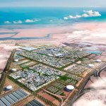 Masdar announces potential wind farm