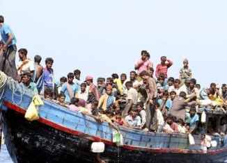 Qatar to help Indonesia shelter Rohingya migrants