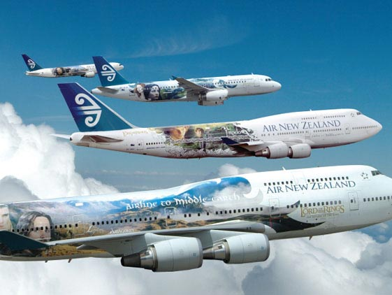 Asian, Asia-Pacific carriers dominate list of world's top 10 airlines