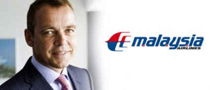 Christoph Mueller, new CEO of Malaysia Airlines, expects turnaround in 2018
